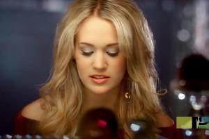 Carrie Underwood : Jesus, Take The Wheel Video