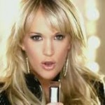 Carrie Underwood : Last Name Video