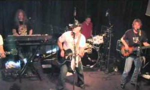 Keith Anderson : Someboy Needs A Hug : Fan Club Party 2008