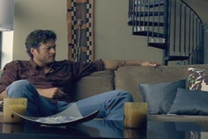 Blake Shelton : She Wouldn't Be Gone Video