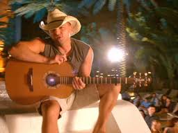 Kenny Chesney : Out Last Night Video