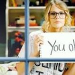 Taylor Swift You Belong To Me