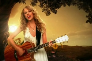 Taylor Swift : Fifteen Video