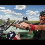 Toby Keith American Ride Video