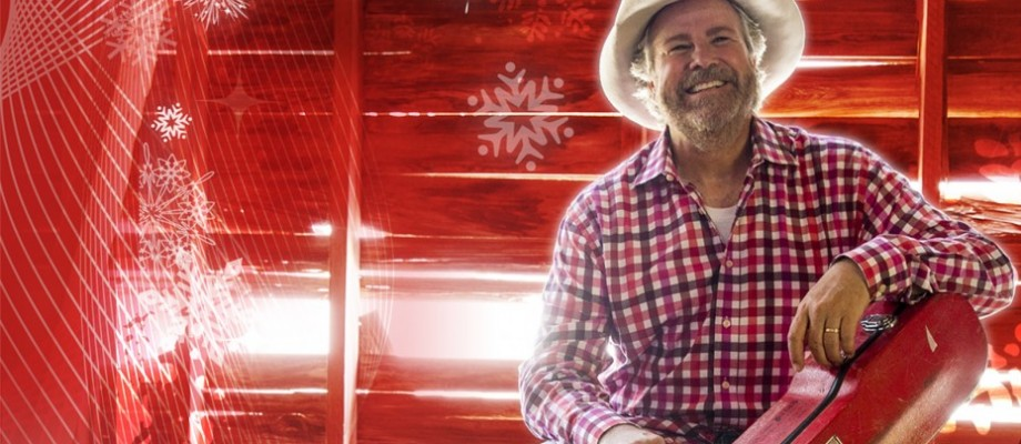 Robert Earl Keen : Merry Christmas From the Family Video