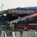 Big Valley Jamboree Stage Collapses in Canada