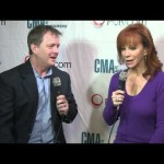 Reba McEntire Interview : 2012 CMA Awards Preview
