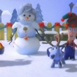 Sugarland : Winter Wonderland Video