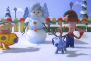 Sugarland : Winter Wonderland Video