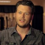 Blake Shelton Interview : 2012 ACM Awards Preview