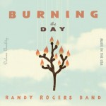 Win Autographed  Randy Rogers Band CD