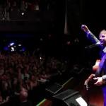 Dierks Bentley Interview : 2011 Jägermeister Country Tour
