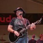 Keith Anderson Concert Photos : Las Vegas : May 16, 2008