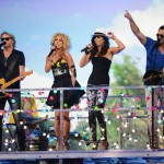 Little Big Town : Pontoon Video
