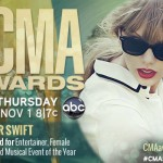 Taylor Swift Interview : 2012 CMA Awards Preview