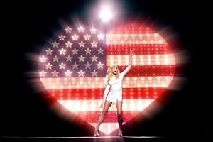 Faith Hill : American Heart Video
