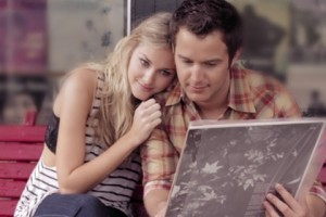Easton Corbin : Lovin' You Is Fun Video