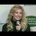 Faith Hill Interview : 2012 CMA Awards Preview