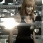 Reba : Turn On The Radio Video