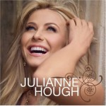 Julianne Hough Debuts At Number One