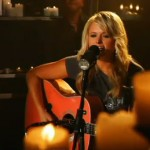 Miranda Lambert : Heart Like Mine Video