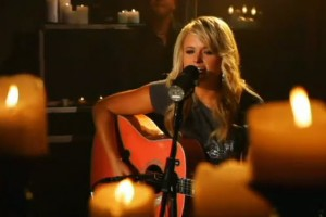 Miranda Lambert : Heart Like Mine Video