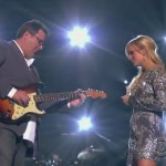 Carrie Underwood and Vince Gill : How Great Thou Art