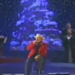Alan Jackson : Silent Night Video