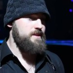 Zac Brown Interview : 2012 ACM Fan Jam Preview