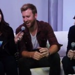 Lady Antebellum Interview : 2013 CMA Awards Preview
