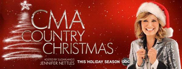Cma Country Christmas.Cma Country Christmas 2012 Acountry