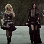 Little Big Town : Tornado Video