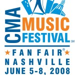 2008 CMA Music Festival Just Around The Corner