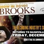 Garth Brooks Nashville Benefit Concert Tickets