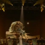 Faith Hill : Little Drummer Boy Video