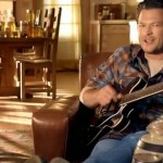 Blake Shelton : Honey Bee Video