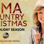 CMA Country Christmas 2013