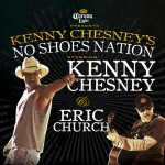Kenny Chesney : No Shoes Nation Tour