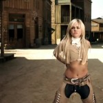 Laura Bell Bundy : Giddy On Up Video