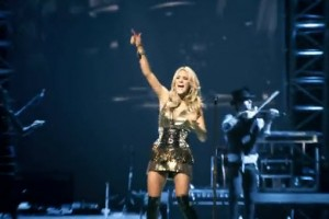 Carrie Underwood : Undo It Video