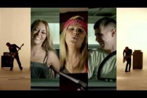 Jason Aldean : Take A Little Ride Video