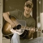 Easton Corbin : A Little More Country Than That Video