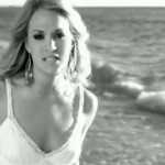Carrie Underwood : Wasted Video