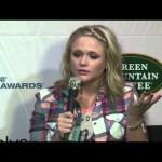 Miranda Lambert Interview : 2012 CMA Preview