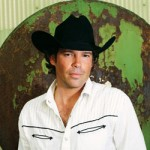 Clay Walker at Houston Rodeo March 5, 2009