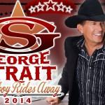 George Strait : Texas-Sized Final Show