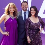 2012 ACM Awards Rebroadcast on GAC June 4