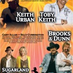 2010 Stagecoach Festival Lineup