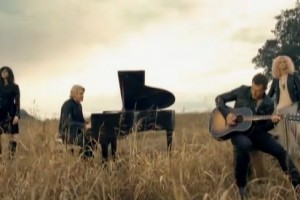 Little Big Town : Kiss Goodbye Video