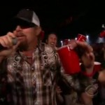 Toby Keith : Red Solo Cup Live at ACM Awards